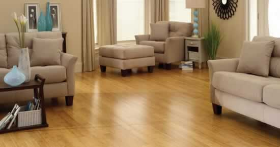 Bamboo Flooring in Tallahassee - Flooring Services Tallahassee FL